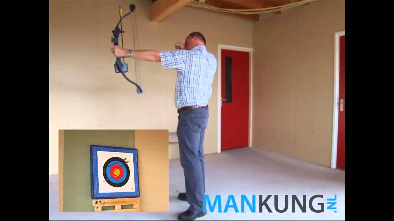 инструкция лук mk