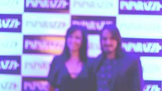 Lançamento Revista Paparazzi Vip Nº01