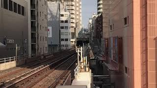 東京メトロ丸ノ内線 2000系2101F 96ダイヤ 試運転 ※警笛あり・02系24F・09F