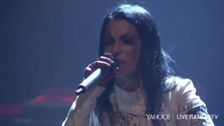 Watch Lacuna Coil Victims video