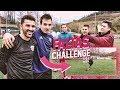 ¡¡RETO DE FALTAS vs DAVID VILLA!! con xBuyer, miniBuyer & Rodrigo Faez