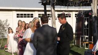 Complete Weddings & Events- Kaitlyn+Brian- Austin Wedding Day Style