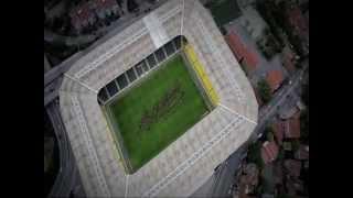 Ölümsüz Fenerbahçe - Kıraç Video