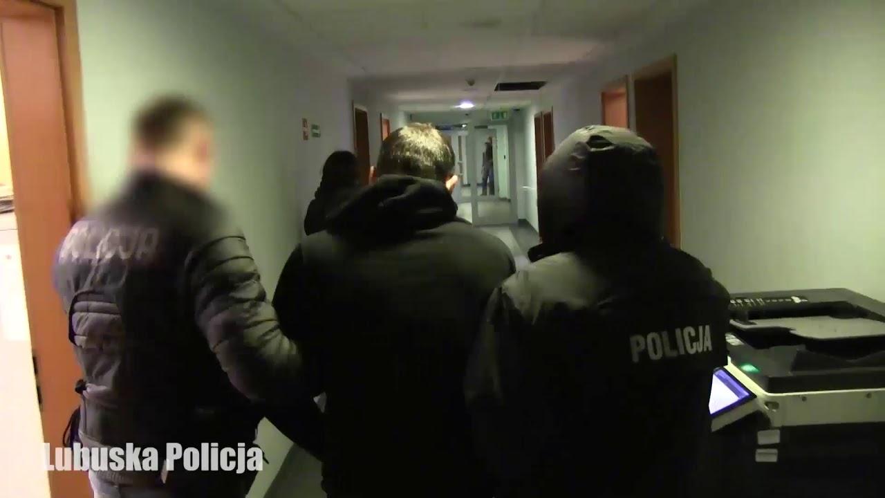 Policjanci odzyskali ciężarówkę wartą 400 tyś. złotych!