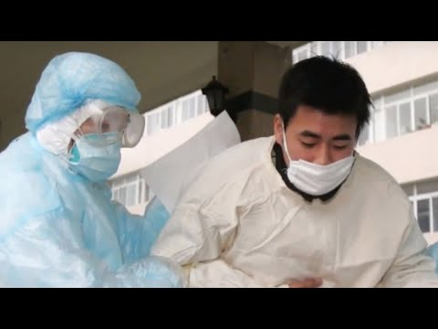 'Unknown' Viral Pneumonia Outbreak in China Has Hong Kong, Taiwan Worried About SARS | NTDTV