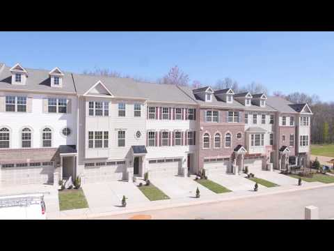 CalAtlantic Homes Washington D.C. - The Glasgow Model