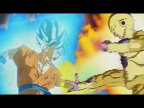 CGI in Dragon Ball Z: Does It Fit Battle of Gods, Resurrection F and DB Super? - DBZ Discussions