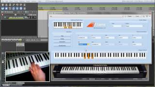 7Aliens W2 Harmonizer VST Plugin