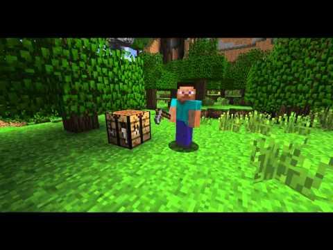 Comment Rager sur... Minecraft : Épisode 1 : Sale Bête