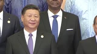 เมื่อจีนยึดแอฟริกา?? โดย ศนิโรจน์ ธรรมยศ