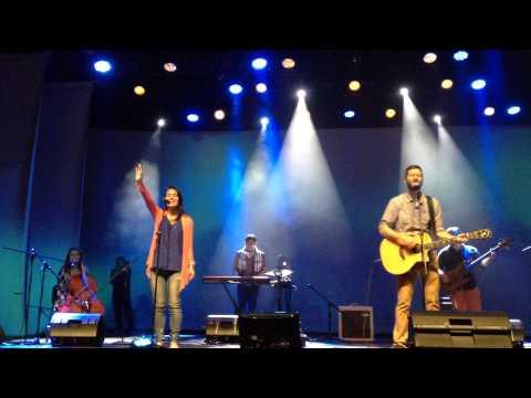 Reinas por la eternidad - Lléname Seth Condrey Costa Rica Night of Worship