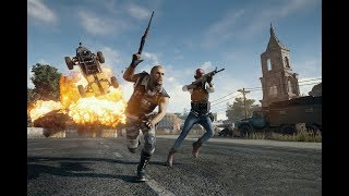 pUBG Custom Server Come Join  Playerunknowns Battlegrounds !password