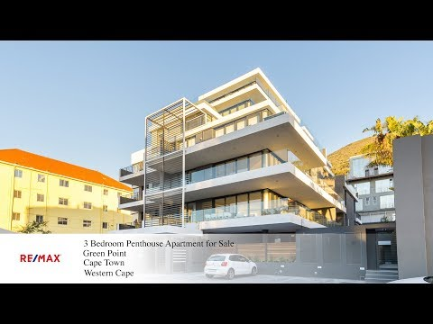 3 Bedroom Penthouse Apartment | For sale in Green Point