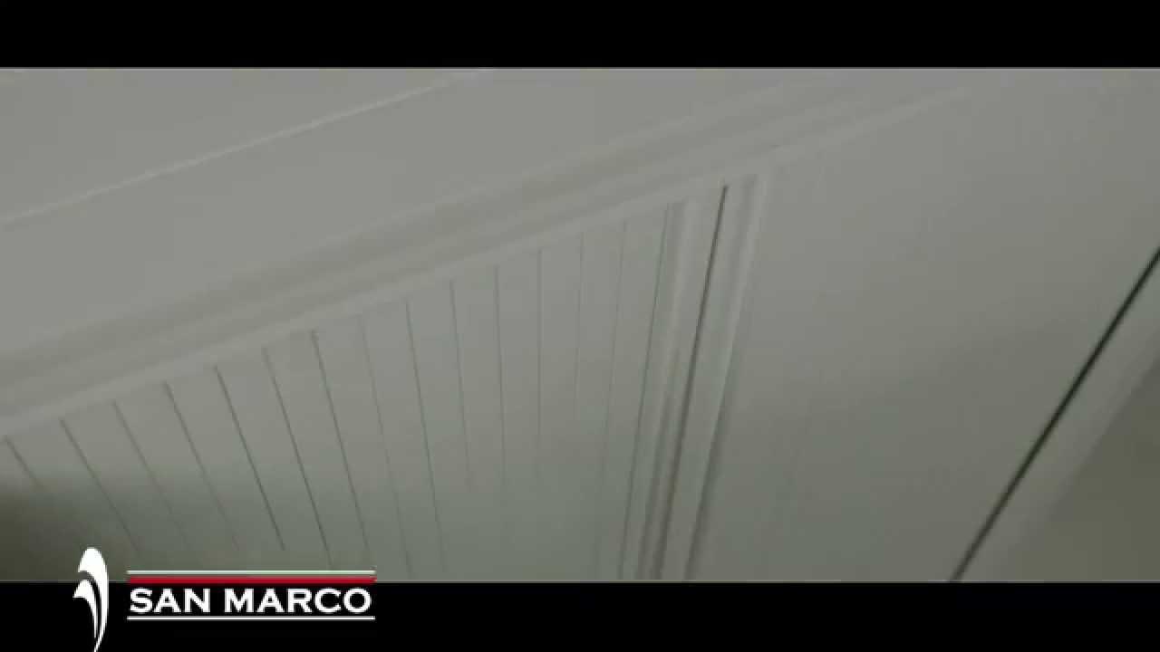 arredo bagno: mobile copri lavatrice xxl | san marco - youtube - San Marco Arredo Bagno