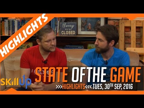 The Division | State of the Game HIGHLIGHTS (29th Sep) Feat. Reckless/Savage nerfs, SMG Buffs