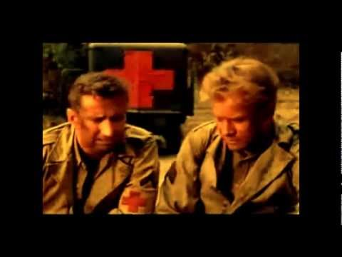 COMBAT! Starring VIC MORROW - RICK JASON