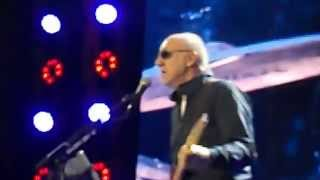 The WHO LIVE - Slip Kid - Manchester 2014