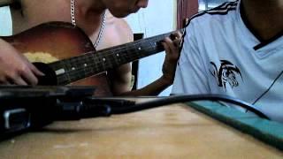 Lang Tham Mot Tinh Yeu - Cover FreeStyle :))