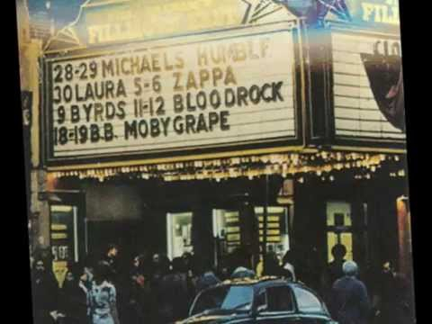 Bloodrock Bronx Youth NYC Live  6 29 71
