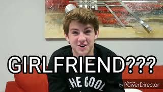 Matt Is Dating AJ Davis?