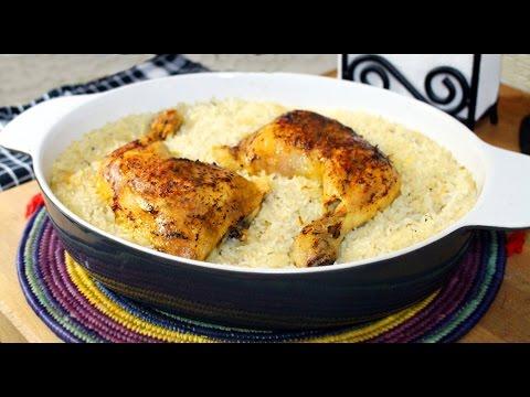 Turkish Easy Chicken Kapama / Aysenur Altan Turkish Recipes