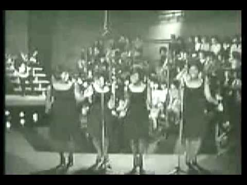 The Shirelles - Will You Love Me Tomorrow (Live, 1964) mp3