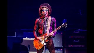 Lenny Kravitz Lollapalooza Chile 2019 Full Concert 1080p LollaCL