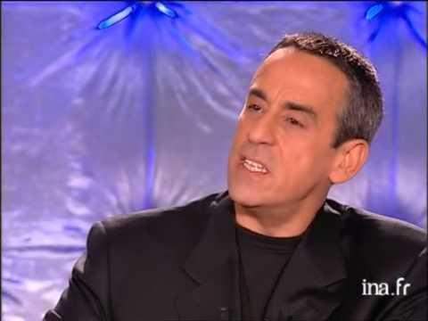 Interview de Peter Gabriel - Archive INA