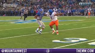 CONDENSED GAME: Boise State Broncos vs Air Force Falcons