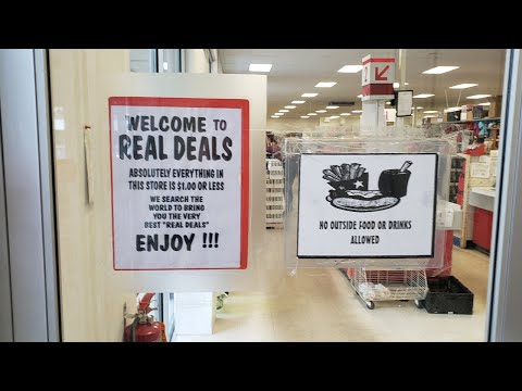 Real Deals Dollar Store Haul And More Live @ 7 PM