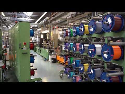 AFL – Rundgang durchs Kabelwerk in Deutschland