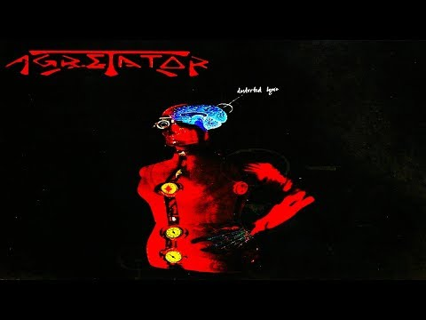 Agretator - Distorted Logic [Full Album] 1996