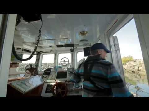 Mécanique marine - École des pêches et de l'aquaculture du Québec (ÉPAQ)