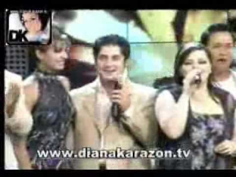 Karazon Final Performance Ala Babi - على بابي ديانا كرزون