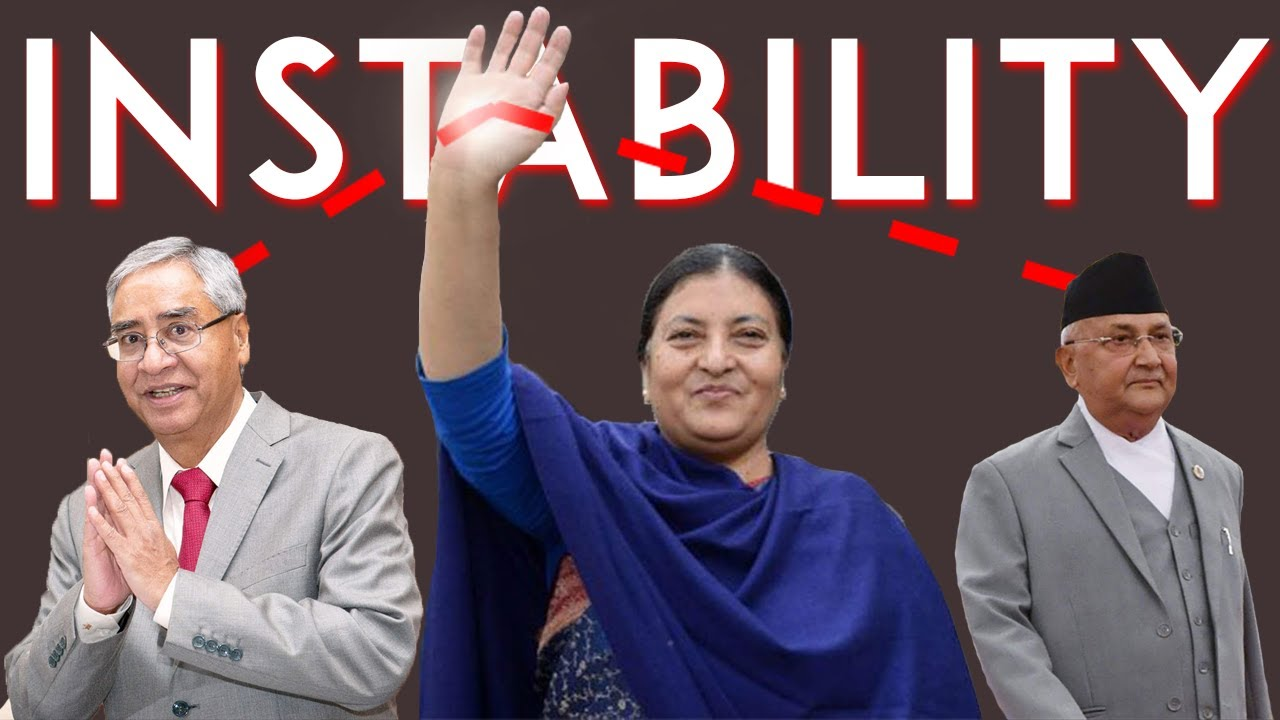 Why is Nepal Still UNSTABLE? नेपाल किन अस्थिर छ त