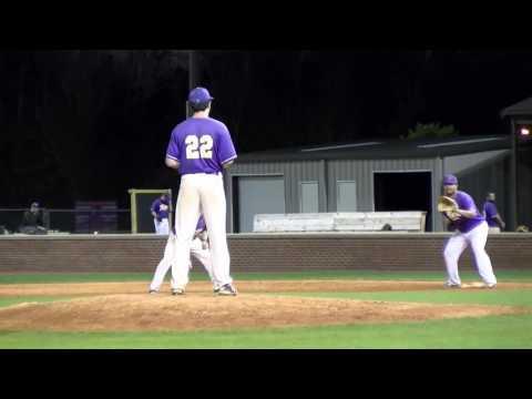 2017 Montevallo Baseball Preview
