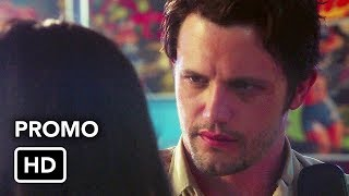 """Roswell, New Mexico (The CW) """"Hold Me"""" Promo HD"""