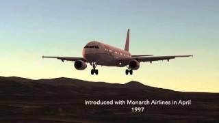 "Infinite Flight Movie ""Airbus"""