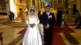 Transmisiòn en vivo 27 - 08 2016 Tarma Matrimonio para Nilo Huaranga en EEUU  4