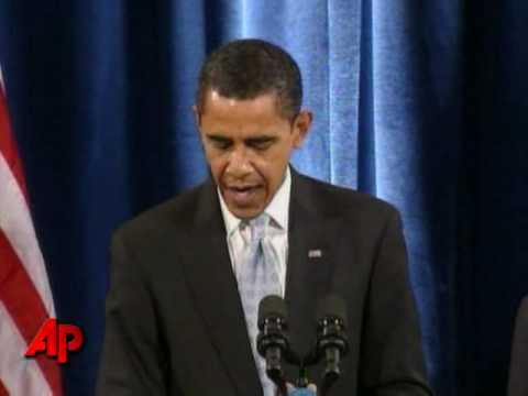 Obama Picks Three Financial Regulators