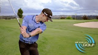 HOW TO MASTER THE 50 YARD PITCH SHOT