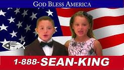 Car Accidents, Medical Malpractice, Wrongful Death, Sean King, Attorney