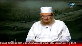 الداعية محمود لطفى عامر: نفتقد فى مصر الحوارات الصادقة الهادئة الموضوعية!