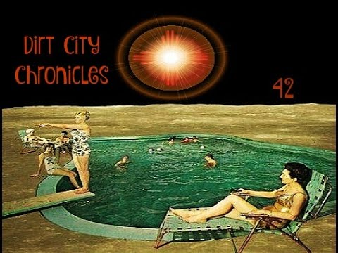 Dirt City Chronicles podcast episode 42