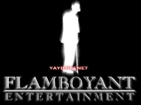 Big L - Flamboyant [RMX] [TECHNO] (2010)