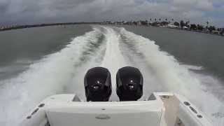 Intrepid Powerboats - 375 Center Console with 557 Engine