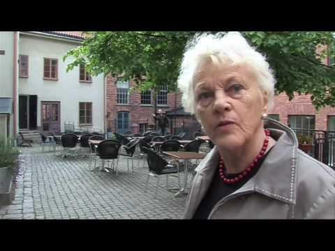 Knickedick 8 auggusti - Anna Järvinen