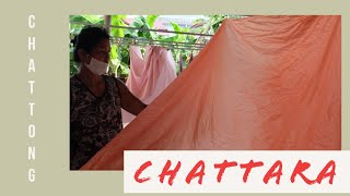 CHATTARA By Chattong Thai Silk