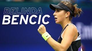 Us Open 2019 In Review: Belinda Bencic