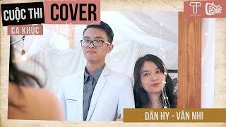 Cưới Nhau Đi (Yes I Do) - Bùi Anh Tuấn, Hiền Hồ | Dân Hy & Vân Nhi Cover | Gala Nhạc Việt